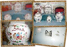 232 fantastiche immagini su ceramiche & porcellane antiquariato