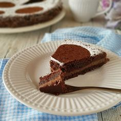 torta libidine