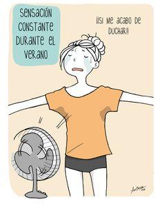 Web- Comic - Ana Oncina #comic #illustration #design