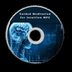 Free Guided Meditation for Intuition
