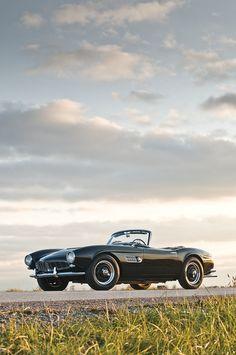 Foto de BMW 507 (Aaron Summerfield, Darin Schnabel (RM Auctions)) (14/15)