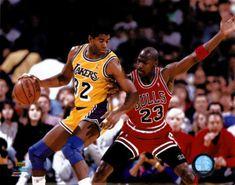 Lakers vs. Bulls