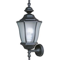 Madrona EE One-Light Outdoor Wall Lantern