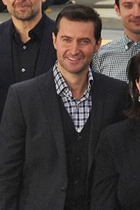 Richard Armitage- thorin oakenshield#thehobbit Vicar Of Dibley, Francis Dolarhyde, John Thornton, Mr Right, Thorin Oakenshield, Handsome Actors, Channing Tatum, Richard Armitage, Best Actor