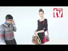 Video: Our fashion director Chu Suwannapha shows you five fabulous bags for the season – from functional to funky.
