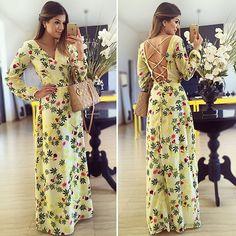 {Today!!}  De @missmaryriopreto vestido deuso já da coleção #verao16 da marca | #lookdodia #lookoftheday #ootd #selfie #blogtrendalert