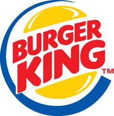 The burger king symbol is well known to many people. I think it is very clear and takes low cognitive effort for people to recognize it. Behind McDonalds I think this sign is very well known by people all over of different ages. It is in the meet world.