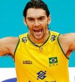 GIBA! Brazilian volley ball team