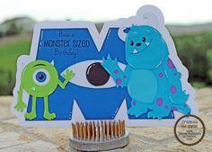 Jamiek711 Designs: Trixie's Magical Birthday Blog Hop