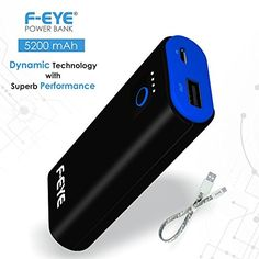 F-EYE Power Bank 5200mAh Portable Charger Backup Battery ... http://www.amazon.in/dp/B013RA9KPA/ref=cm_sw_r_pi_dp_x_TGFeyb0S7DSXH