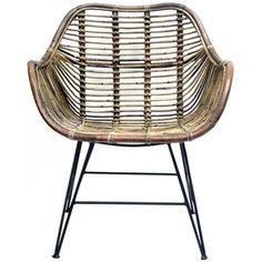 // Pinned by Ellen Rus. Garden Chairs, Garden Furniture, Cool Furniture, Kitchen Chairs, Dining Chairs, Home Interior Design, Interior Styling, Guitar Chair, Student Room