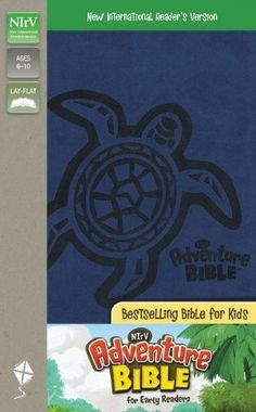 Adventure Bible for Early Readers, NIrV by Zondervan,http://www.amazon.com/dp/0310723558/ref=cm_sw_r_pi_dp_upiRsb1SWYD8VPT7