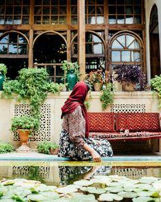 Manteghi Nejad residents, Shiraz