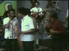 Ismael Rivera - Las Caras Linda