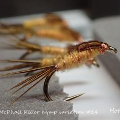 "27 Likes, 1 Comments - Raine""Hota""Kairantaus (@rainekairantaus) on Instagram: ""Keep it simply #flytying #perhonsidonta"""