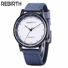 Cheap watch movies mp3 player, Buy Quality men watches led directly from China watch color Suppliers: New REBIETH Brand Fashion Men Sports Watches Men's Quartz Hour Date Clock Man Leather Strap Military Army Wristwatch Reloj Mujer