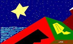 Digito ciò che penso: Buona notte al seggio e buona fortuna, Italia!