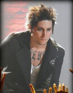 synyster gates tattoos | Synyster - avenged-sevenfold Photo