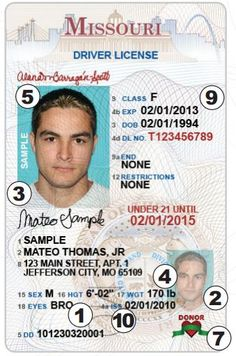 30 Best Fake IDs images in 2012 | Id scanner, Passport