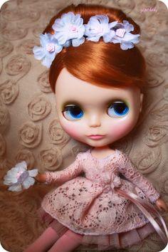 my little Lola G♥Baby)