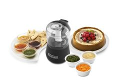 KitchenAid Small Food Chopper. The Mini Food Chopper is the most used kitchen appliance in our home.