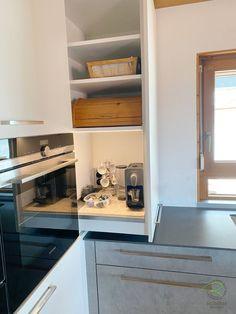 Kitchen Cabinet Design, Modern Kitchen Design, Kitchen Interior, Kitchen Decor, Home Room Design, Small House Design, Smart Kitchen, Home Decor Furniture, House Rooms