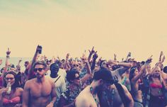 Outlook Festival 2013 by Two Times Elliott , via Behance