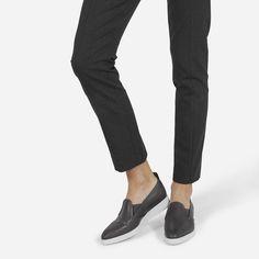 Everlane | The Leather Street Shoe