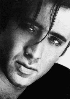 famous, beauti peopl, men, actor, nicolas cage, nicola cage, eye, celebr crush, nichola cage