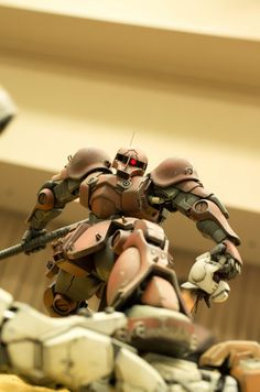 Real Robot Modelers Exhibition 2014 (Koriyama, Japan) - Image Gallery [Part Gundam Wing, Gundam Art, Gunpla Custom, Custom Gundam, Apocalypse Character, Real Robots, Robotech Macross, Gundam Mobile Suit, Japan Image