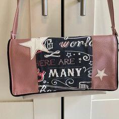 Vanessa Chazot sur Instagram: Petit sac pour l anniversaire d une jolie jeune fille. Patron de chez #sacotin