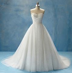 Fairytale wedding I want a fairy tail wedding!!!! I want this dress!!!