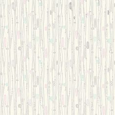 Seriously, perfect wallpaper for the pink and gray bathroom. Although do I really want to do wallpaper. Not so much.