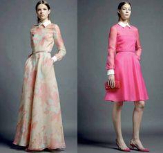 Simplicidade e elegância nos vestidos camisa « Com que roupa