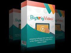 BigWig Video Review   BigWig Video Demo Huge Bonus