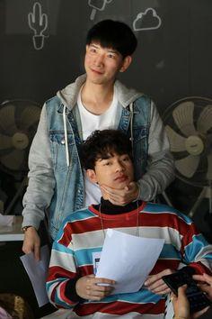 Handsome Actors, Cute Actors, Gay, Ghost Ship, Drama Memes, Thai Drama, Tecno, Asian Actors, Namjoon