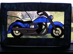 Image result for stained glass car patterns