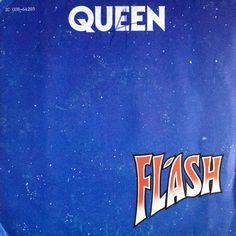 Queen - Flash 45t