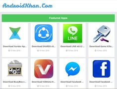 Android Apps Free Download | Android Apk Download Free