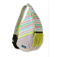 KAVU Women's Paxton Pack Shoulder Bag