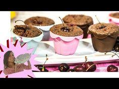 Vegan Cupcake al Cioccolato in 5 minuti