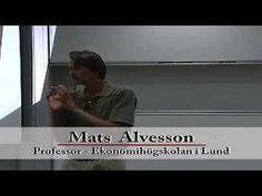 #MatsAlvesson om Tomhetens triumf. Föreläsning från 2006. Finns både på Youtube https://www.youtube.com/attribution_link?a=ZwHwpzOhmaY&u=/watch%3Fv%3DfNlaN4-RGKQ%26feature%3Dshare och http://www.digitalmedia.st/webbtv/news/17.html