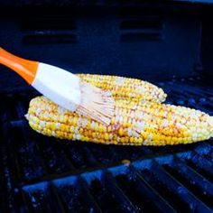 Chili-Lime Grilled Corn-on-the-Cob Allrecipes.com