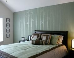 Wall Paint Color Ideas – 53 Great Photos To Help You Get Ideas
