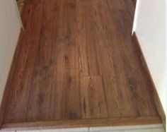 Home Depot Brown Distressed Hickory Fabulous Future