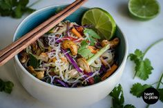 10 Thai Recipes to Make This Summer
