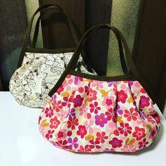 簡単可愛い♡グラニーバッグの作り方 – Handful[ハンドフル]