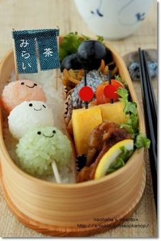 Cute Kawaii food ♥