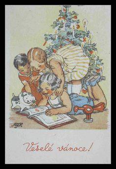 české staré pohlednice - Hledat Googlem