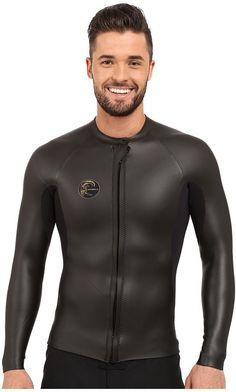 O O'Riginal GBS 2mm Front Zip Jacket